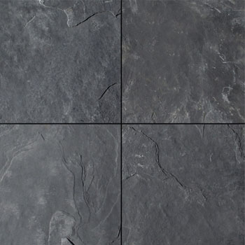 Black Slate Floor Lowes JR-018-Jinrui Stone Factoryslate ...